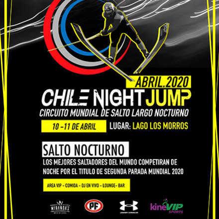 Chile Night Jump 2020