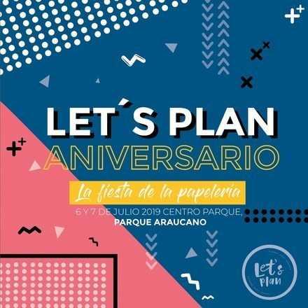 Let´s Plan VI