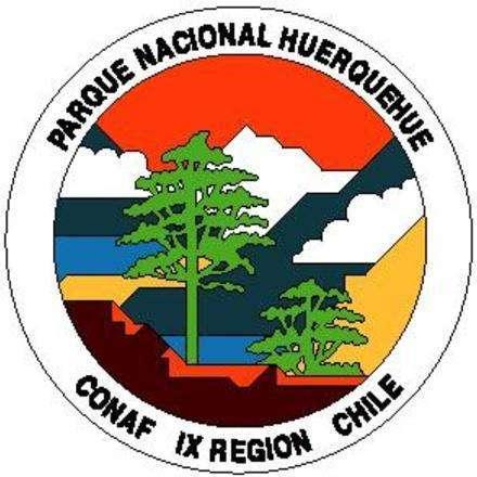 Eclipse 14 de diciembre 2020 Parque Nacional Huerquehue