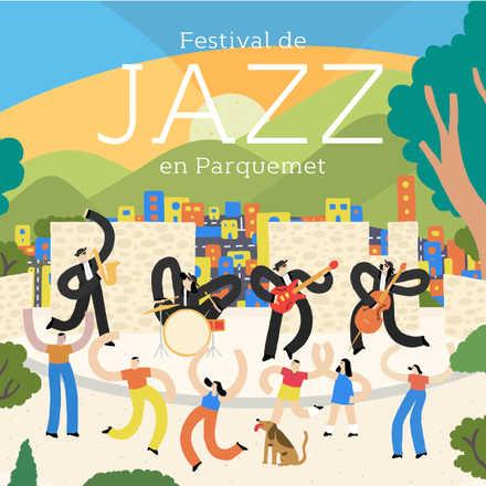 Festival de Jazz en Parquemet: Día 2