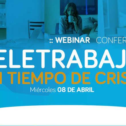 Geovictoria España: Cómo resolver Teletrabajo en tiempo de crisis