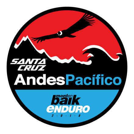 Santa Cruz Andes Pacifico Montenbaik Enduro 2020
