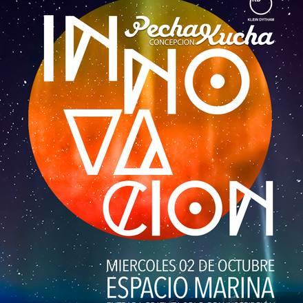 PechaKucha Innovación