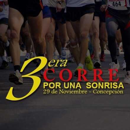 Corre Por Una Sonrisa 2015