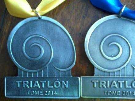 Triatlon Tome 2015