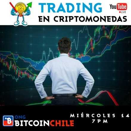 Trading en Criptomonedas