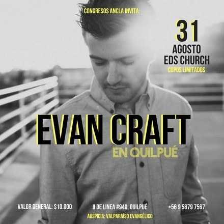 Evan Craft en Quilpué