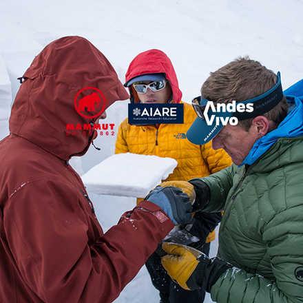 Curso de Avalancha AIARE Nivel 1