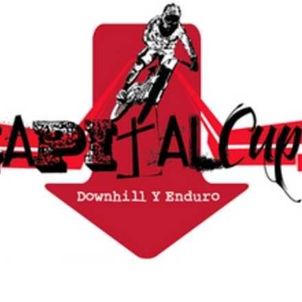 Primera Válida de Downhill y Enduro Capital Cup