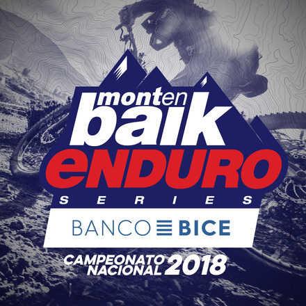 Campeonato Nacional Montenbaik Enduro Series 2018
