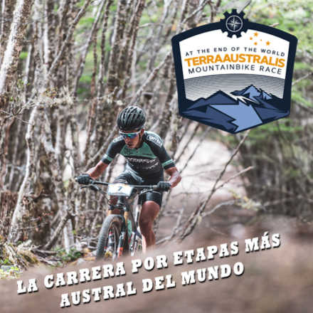 TERRA AUSTRALIS MOUNTAINBIKE RACE 2020