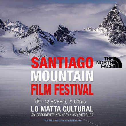 Vigésimo SANTIAGO MOUNTAIN FILM FESTIVAL   Banff Mountain Films / Reel Rock 14