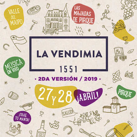 La Vendimia 1551