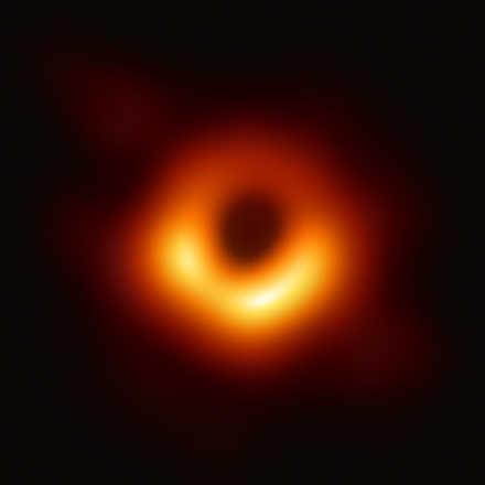 ¿Cómo fue tomar la 1a Imagen de un agujero negro?