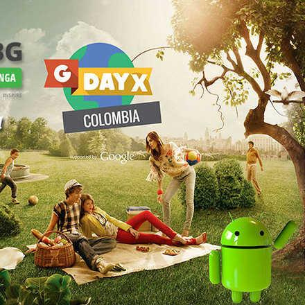 Google Day X Colombia Trip (Bucaramanga)