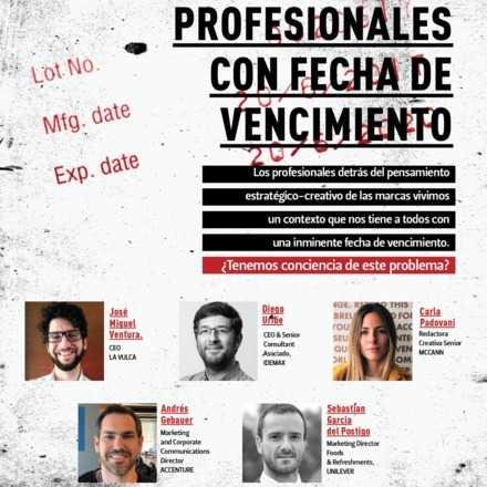 PROFESIONALES CON FECHA DE VENCIMIENTO