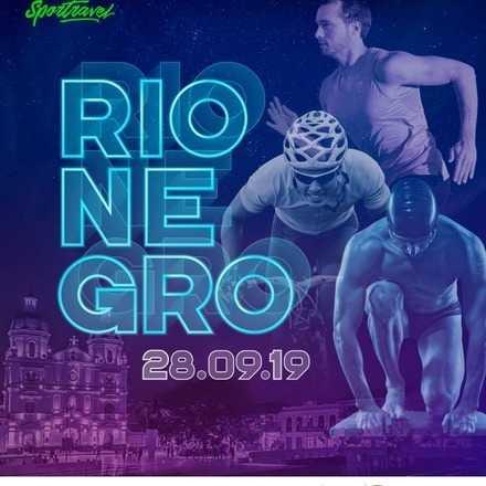 Triatlón Rionegro 2019
