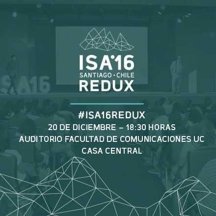 ISA16 Redux