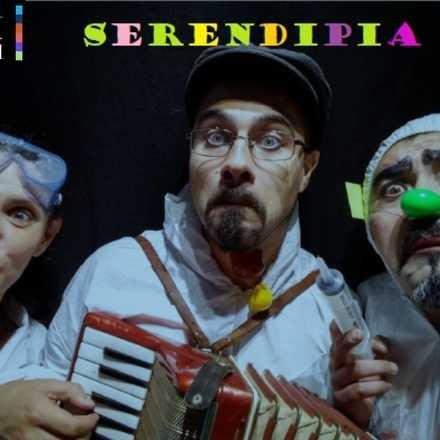 """Teatro """"Serendipia"""""""