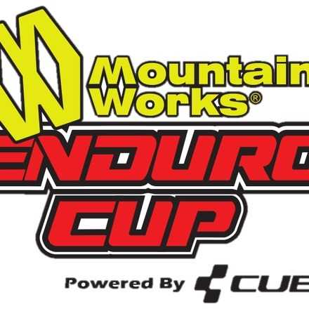 Mountain Works Enduro Cup Powered by Cube