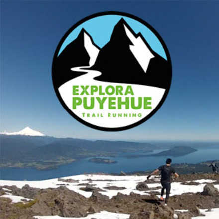 Explora Puyehue Trail Running