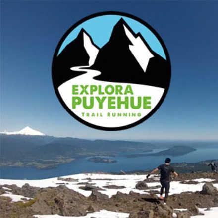 Explora Puyehue Trail Running