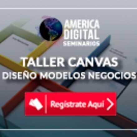 Taller Canvas Modelo  Negocios 31 enero 2019