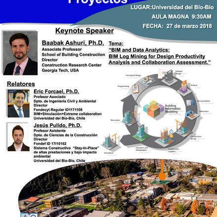 Primer Simposio de Innovación en Gestión Integrada de Proyectos