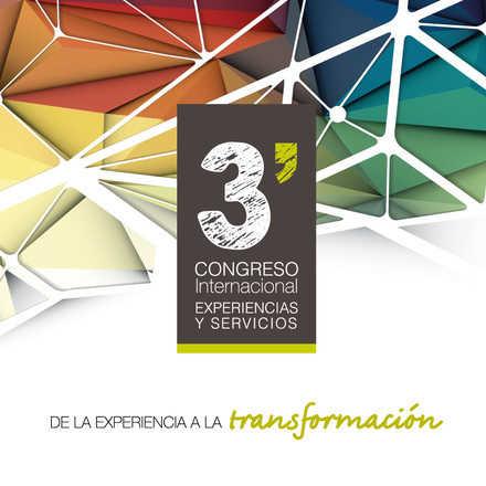 3 Congreso Internacional, De la Experiencia a la Transformación
