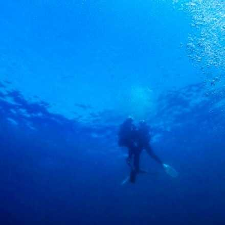 RKF Experience By Volvo: Buceo Quintay