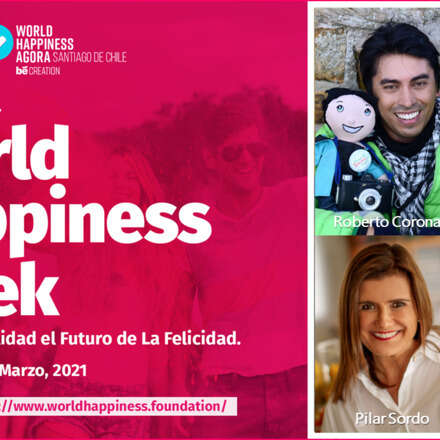 World Happiness Fest 2021