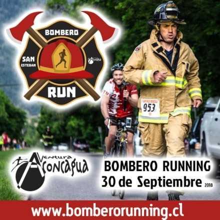 Bombero Running - 30 de septiembre 2018