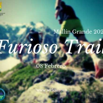 El Furioso Trail 2020