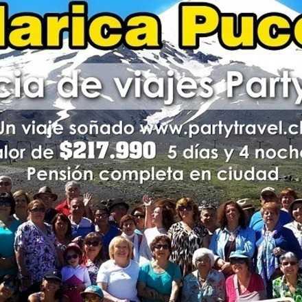 VIAJE A PUCON VILLARRICA FULL ECONOMICO $217.000 P/P