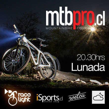 Lunada MTB Pro La Dehesa