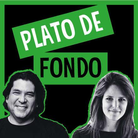 Plato de Fondo