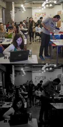 """Workshop """"El Método para Emprender Exitosamente como en Silicon Valley"""""""
