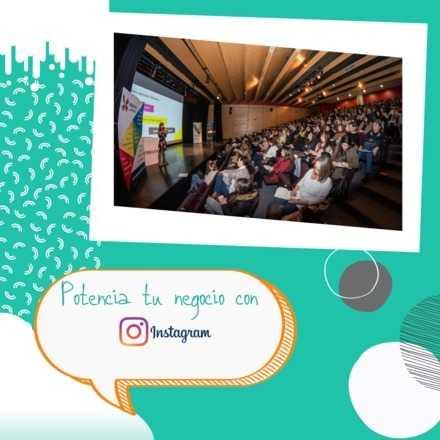 Taller especial emprendedores: Potencia tu negocio con Instagram (18 de diciembre) y Publicidad en Redes Sociales (19 diciembre)