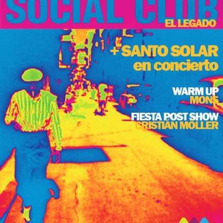 BUENA VISTA SOCIAL CLUB/SABADO/AMANDA!