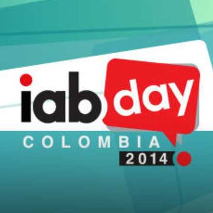 iab day Colombia 2014