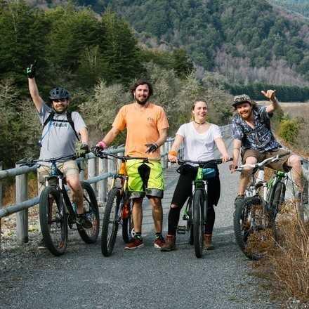 Semana de montaña en hostal Ruta 181