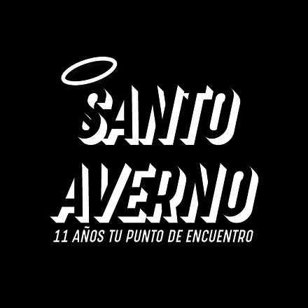 Santo Averno / Nos Tomamos El Domingo