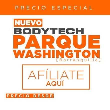 PRECIO ESPECIAL PARQUE WASHINGTON