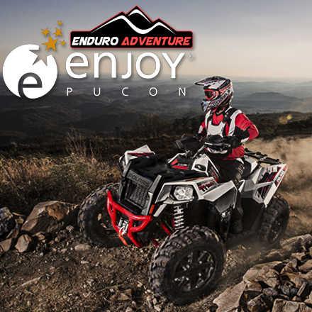Enduro Adventure By Enjoy