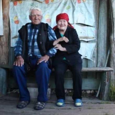 Rural Largos: SIBERIAN LOVE - Estreno Latinoamérica