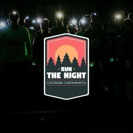 Run The Night 2020