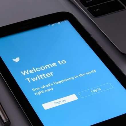 Convocatoria para Certificación en Twitter