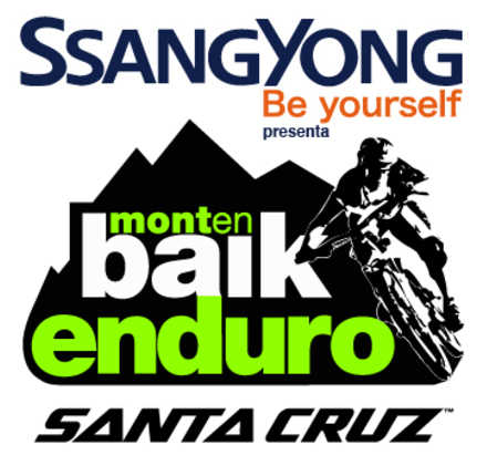 Ssangyong Montenbaik Enduro by Santa Cruz 2015