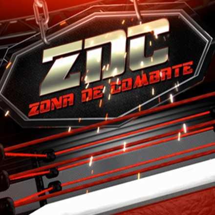Zona De Combate lucha libre / ex WWE-ECW Al Snow en Chile.