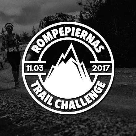 Lanzamiento Rompepiernas Trail Challenge 2017